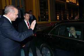 Σφαγή στην τουρκική Βουλή: Τουρκικές τορπίλες για Αιγαίο,Θράκη