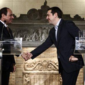 Κοτζιάς: Πρόοδος στις συζητήσεις για ΑΟΖ με Αίγυπτο καιΑλβανία