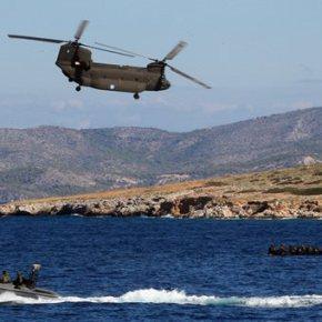 Υπεγράφη η στρατιωτική συνεργασία ανάμεσα σε Ελλάδα και Αίγυπτο για το2018
