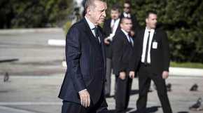ΝΔ: Προκλητικές οι δηλώσεις Ερντογάν – Ορθές οι απαντήσειςΠαυλόπουλου