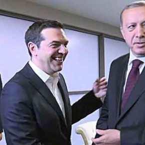 Οκτώ απαντήσεις στις ερωτήσεις για την επίσκεψη Ερντογάν -Γιατί κάλεσε η Ελλάδα τον Ερντογάν την ώρα που όλοι οι διεθνείς παράγοντες του έχουν κλείσει τηνπόρτα;