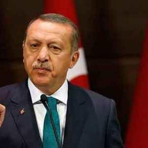 Λάβρος ο Ερντογάν κατά ΗΠΑ: «Θέλετε να μας καταδικάσετε γιατί δεν ακολουθούμε τα σενάρια σας και συνεργαζόμαστε με τηΡωσία»