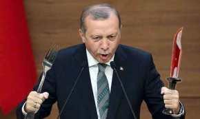 """""""Προσοχή η Τουρκία μας εθίζει με τις προκλήσεις της""""! Ο Στρατηγός Ζιαζιάςγράφει"""