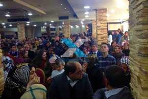 Nέα εμπρηστική ομιλία Ρ.Τ.Ερντογάν με οδηγίες εξέγερσης(;): «Είστε ομοεθνείς μου, έχουμε τέσσερις βουλευτές στο ελληνικό κοινοβούλιο – Tι πρέπει νακάνετε»