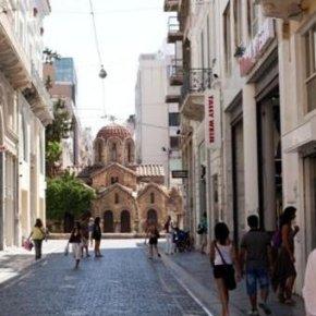 Οι εμπορικοί δρόμοι τρία μνημόνιαμετά