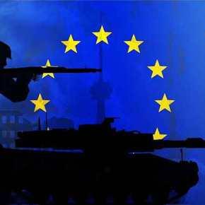 Η Ευρωπαϊκή Άμυνα, το ΠΥΘΙΑ, τα ευρώ που ρέουν και η Ελλάδα που κοιτά – Όποιος γνωρίζει κάτι για το ευρωπαϊκό πρόγραμμα που συμμετέχουμε ας τοπει