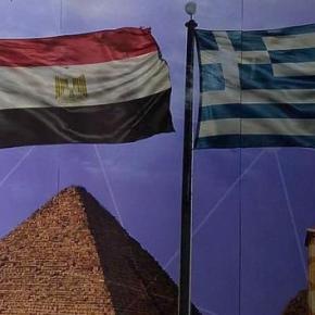 Πρώτη τριμερής συνάντηση υπουργών Άμυνας Ελλάδας, Κύπρου καιΑιγύπτου