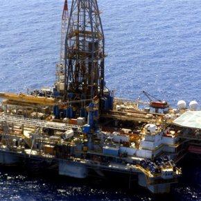 Κύπρος: Η ΕΝΙ-TOTAL αρχίζει γεώτρηση στο τεμάχιο 6 της κυπριακήςΑΟΖ