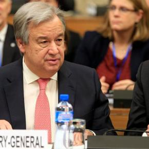 Κυπριακό: Με «άρμα» τις εξελίξεις στην ΑΟΖ και την UNFICYP μεθοδεύεται σενάριο «τελευταίαςευκαιρίας»
