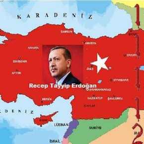"""""""Αχαρακτήριστε Ερντογάν δεν αφήσατε στην Τουρκία ψυχή ελληνικήζώσα""""!"""