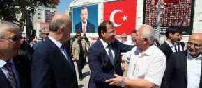 Απίστευτη απειλή προς την Ελλάδα από τον Τούρκο αντιπρόεδρο: «Μπορεί να μην υπάρχει χώρα για να υπερασπιστείτε»!