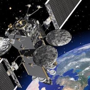 Bόμβα μεγατόνων: Οι Αμερικανοί της Lockheed Martin δημιούργησαν τον ελληνικό δορυφόρο Hellas Sat 4 με πρωτόγνωρεςδυνατότητες!