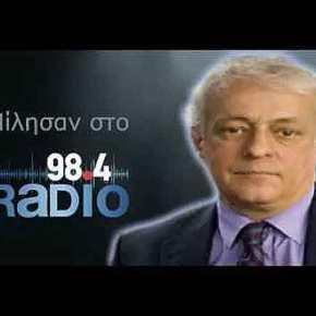Γ.Καπόπουλος : Η Επιχείρηση του Ερντογάν για να βγει από τηναπομόνωση