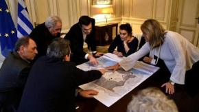 Η κυβέρνηση υπέγραψε το Προεδρικό Διάταγμα για τοΕλληνικό