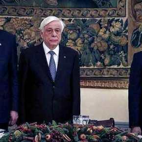 Μ.ΙΓΝΑΤΙΟΥ: Μα Είμαστε Καλά;  Καλέσαμε τον Ερντογάν στην Αθήνα για να συμφωνήσουμε ότιδιαφωνούμε;