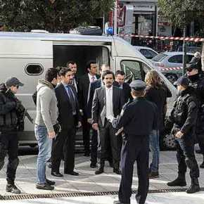 Πυροκροτητής εξελίξεων: Δόθηκε άσυλο στον Τούρκο συγκυβερνήτη του Black Hawk – Εκτός εαυτού οΡ.Τ.Ερντογάν