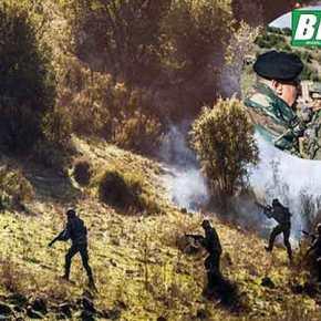 Ακόμη και οι Τούρκοι τρόμαξαν με τους …»Τζιχαντιστές» της Ηπείρου!