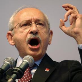 Τουρκία: «Η Ελλάδα κατέχει παράνομα 18νησιά»
