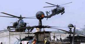 Θα παραλάβει η Α.Σ τελικά τα 70 Ε/Π «OH-58D Kiowa» …Που είναι & τα «μάτια τωνΑπάτσι;»