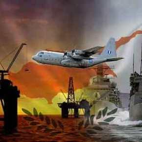 Άγκυρα: Επίκεινται έρευνες για υδρογονάνθρακες και από εμάς στηνΚύπρο