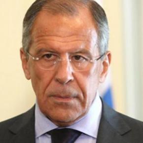 Λαβρόφ: Η ανεξάρτητη Κύπρος «κλειδί» για την ασφάλεια στην ΑνατολικήΜεσόγειο