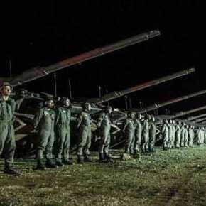 Πολεμική προβοκάτσια σε εξέλιξη στη Θράκη – Χιλιάδες Τούρκοι έτοιμοι να περάσουν τασύνορα