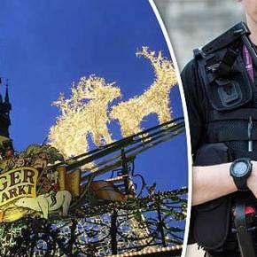 Στο «κόκκινο» οι ευρωπαϊκές αρχές λόγω πληροφοριών για επικείμενο μπαράζ τρομοκρατικών κτυπημάτων σε χριστουγεννιάτικες αγορές