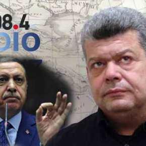 Ι.Μάζης: Σε διαρκή απομόνωση ο Ρ.ΤΕρντογάν