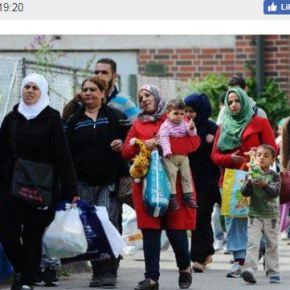 Η Γερμανία προσφέρει 3.000 ευρώ σε μετανάστες για επιστροφή στις χώρεςτους