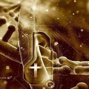 Αποκάλυψη Που Συγκλονίζει – Μήνυμα Από Τον Θεό Στο ΑνθρώπινοDNA