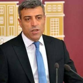 Με νέα «Βαριοπούλα» στον Έβρο απειλεί Τούρκος βουλευτής την Ελλάδα για να «τιμωρήσει» τον ΥΕΘΑ Π.Καμμένο! (φωτό,βίντεο)