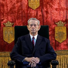 Πέθανε ο τέως βασιλιάς της Ρουμανίας και ξάδελφος της Ελισάβετ,Μιχαήλ