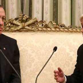 Και Όμως, Ο Ερντογάν Φοβάται! Να διαβάσουμε την γλώσσα του σώματος τουπαρά…