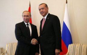 Εκτάκτως στην Τουρκία οΠούτιν