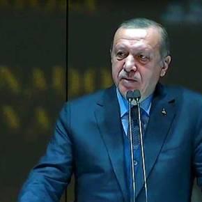 Κρίσιμες ώρες: Αναμένεται από στιγμή σε στιγμή η μεγάλη απόφαση των ΗΠΑ για τηνΤουρκία