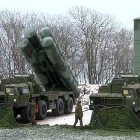 ΕΚΤΑΚΤΟ – Σε ζωντανή μετάδοση ενεργοποιήθηκαν S-400 στα σύνορα μεΒ.Κορέα