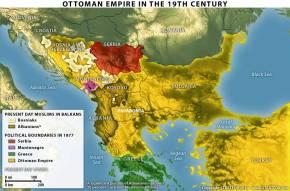 Η Δύση ανησυχεί για την αυξανόμενη επιρροή της Τουρκίας σταΒαλκάνια!