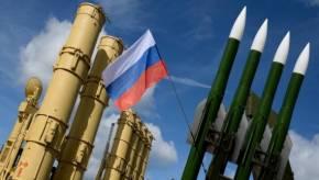 S- 400: Τουρκία και Ρωσία υπέγραψαν την συμφωνία για το αντιπυραυλικόσύστημα