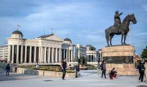 ΔΙΕΘΝΗSLIDER Θέλουν Λύση Αλλά Επιμένουν Στην «Μακεδονική»Ταυτότητα