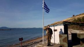 Γ' Σώμα Στρατού: Ευχές για το νέο Έτος απο τον Αρχηγό ΓΕΣ –ΦΩΤΟ