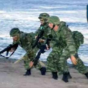 """Μεταφέρεται η 32η Ταξιαρχία Πεζοναυτών από Βόλο στον Αυλώνα! """"Επανάσταση"""" στηΜαγνησία"""