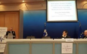 ΑΜΥΝΑ  Α/ΓΕΕΘΑ: Αδικαιολόγητη η προκλητική συμπεριφορά τηςΤουρκίας