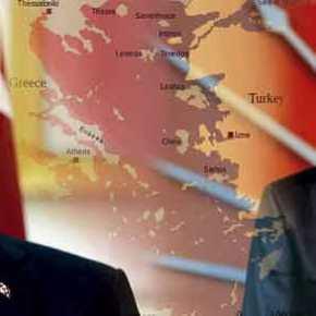 Νέα επίθεση από την τουρκική αντιπολίτευση σε Ερντογάν για τα νησιά του Αιγαίου: «Να τα πάρεις τώρα από τουςΈλληνες»!