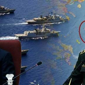 Κρεσέντο τουρκικών πολεμικών απειλών: «Tα χειρότερα έρχονται για τους Ελληνες, θα πάθουν ότι και στην Κωνσταντινούπολη, η απάντηση μας είναιέτοιμη»
