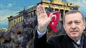 Η συνέντευξη Ερντογάν για τη συνθήκη της Λωζάνης και τους Τούρκους πραξικοπηματίες (ΣΚΑΪ,6/12/17)