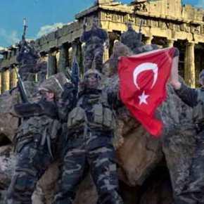 ΝΤΡΟΠΗ ΚΑΙ ΑΙΣΧΟΣ: Τούρκοι κομάντος και ελεύθεροι σκοπευτές θα αναλάβουν την ασφάλεια του σουλτάνου στηνΑθήνα!
