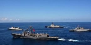 Έκτακτο: Τουρκική ακταιωρός εμβόλισε ελληνικό πλοίο στηνΚαλόλιμνο