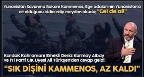 """""""Θα πάρουμε πίσω τα νησιά που έδωσε ο Ερντογάν στους Έλληνες""""! Τα χειρότεραέρχονται"""