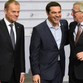 Τουσκ για προσφυγικό: Τέλος η υποχρεωτική υποδοχή από χώρες τηςΕ.Ε.