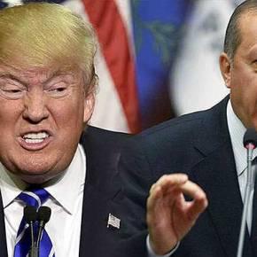 Η σφοδρή κόντρα ΗΠΑ και Τουρκίας για την Ιερουσαλήμ μπορεί να εξελιχθεί σε στρατιωτικήσύγκρουση